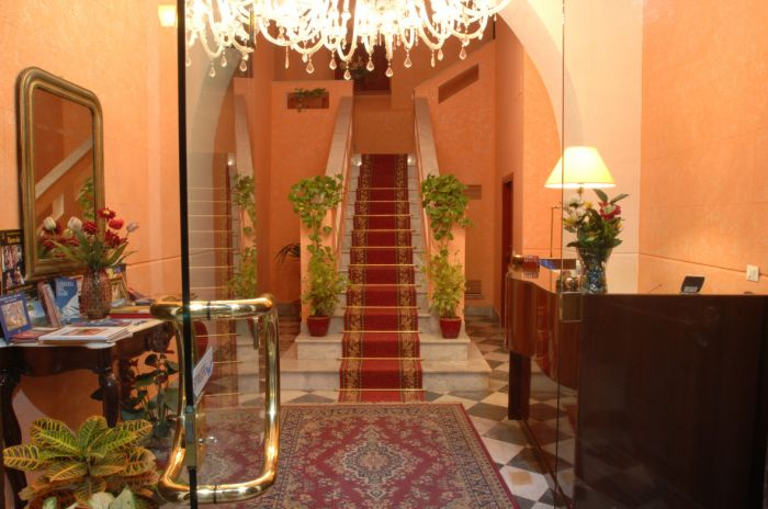 Harmony Bed and Breakfast, Palermo, Italy, Italy hotels and hostels