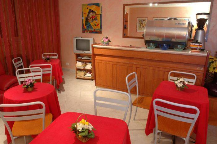 Harmony Bed and Breakfast, Palermo, Italy, hotels with air conditioning in Palermo