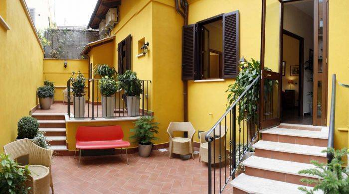 Head and Heart, Rome, Italy, Italy hotels and hostels