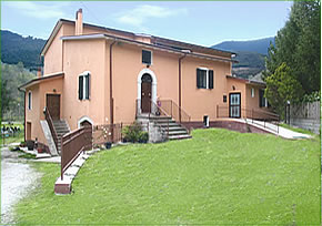 Holiday House Ruscello, Ceselli - Scheggino, Italy, Italy hotels en hostels