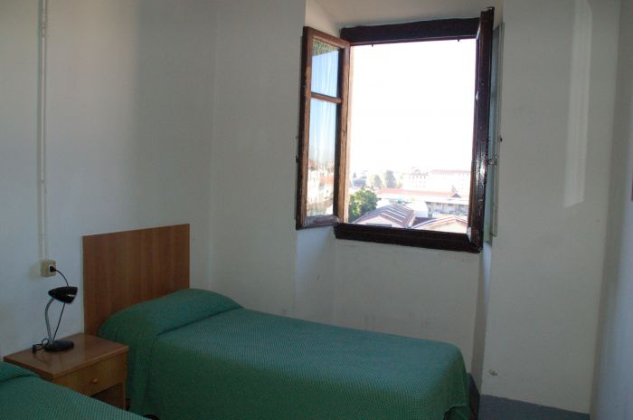 Hostel 7 Santi, Florence, Italy, Italy hostels and hotels