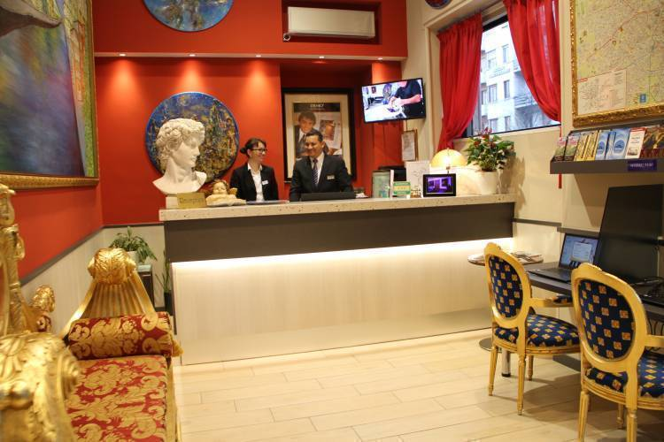 Hostel Demo, Milan, Italy, impressive hotels with great amenities in Milan