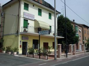 Hostel Italia, Reggio Emilia, Italy, Italy hotels and hostels