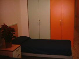 Hostel Koine, Salerno, Italy, hotels with the best beds for sleep in Salerno