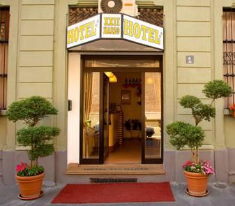 Hotel 22 Marzo, Milan, Italy, Italy hotels and hostels