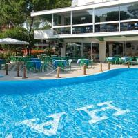 Hotel Ambasciatori Terme, Cervia, Italy, great destinations for budget travelers in Cervia