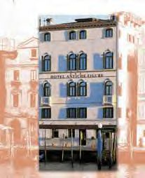 Hotel Antiche Figure, Venice, Italy, Italy hotels and hostels