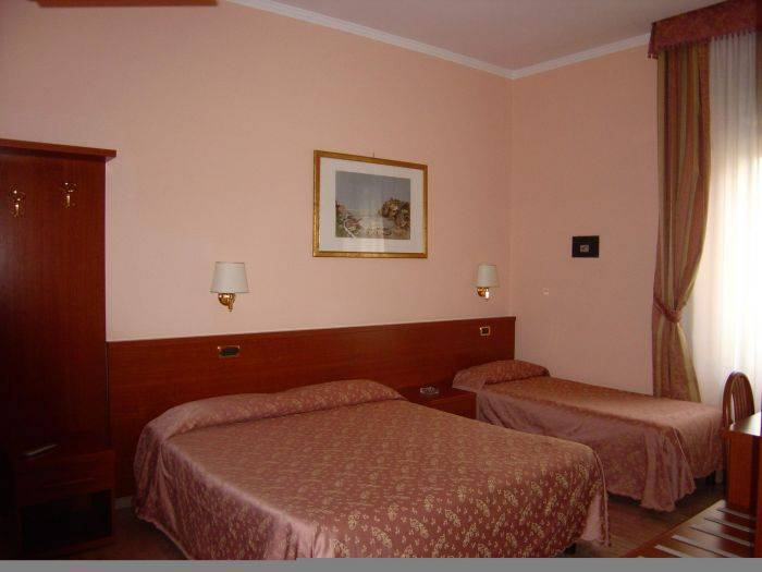 Hotel Aristotele, Rome, Italy, live like a local while staying at a hostel in Rome