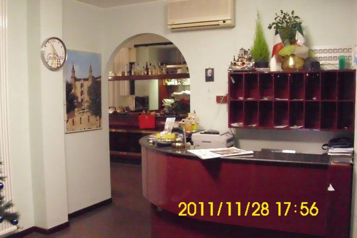 Hotel Bucci, Fermignano, Italy, turistični razred hoteli v Fermignano