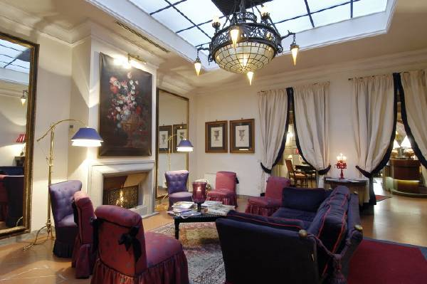 Hotel Cellai, Florence, Italy, Italy hotels and hostels
