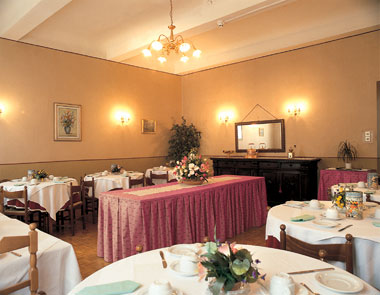 Hotel Centrale, Florence, Italy, hotels near mountains and rural areas in Florence