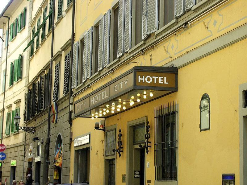 Hotel City Florence, Florence, Italy, Italy hotels and hostels