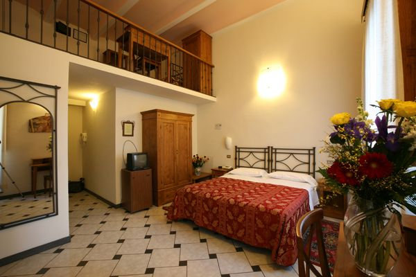 Hotel Collodi, Florence, Italy, best ecotels for environment protection and preservation in Florence