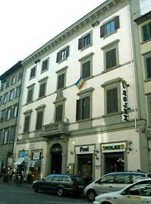 Hotel Colomba, Florence, Italy, Italy hotels and hostels