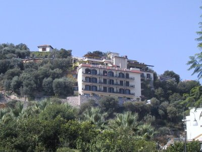 Hotel Cristina, Sorrento, Italy, Italy hotels and hostels