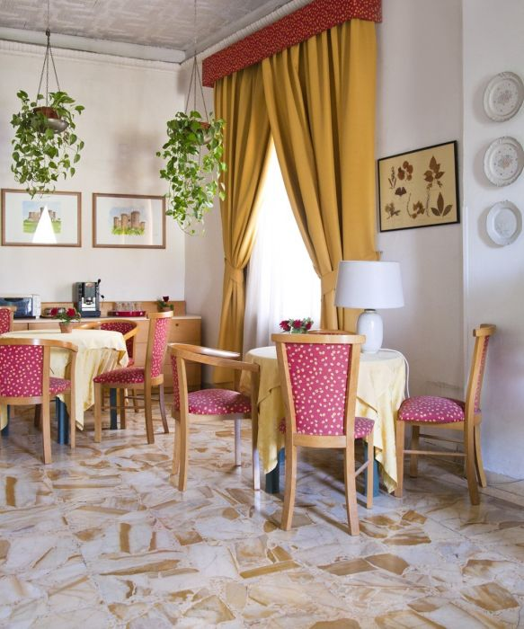 Hotel D'Anna, Napoli, Italy, exquisite travel destinations in Napoli