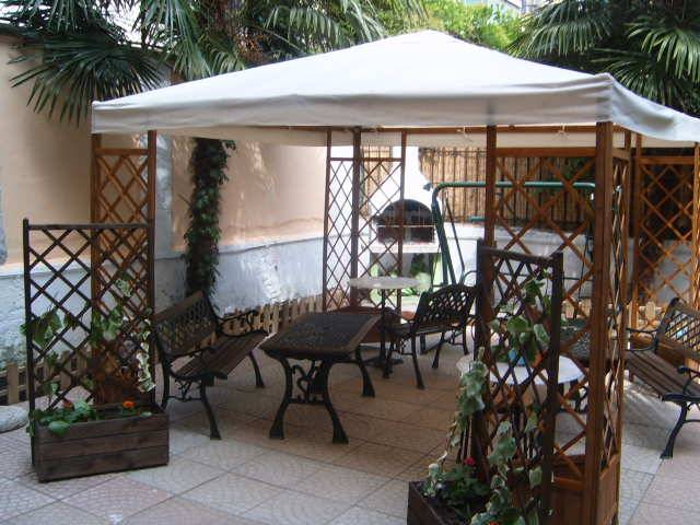 Hotel de Albertis, Milan, Italy, read reviews from customers who stayed at your hostel in Milan