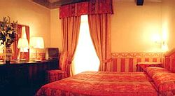 Hotel Due Mondi, Torino, Italy, reliable, trustworthy, secure, reserve confidently with Instant World Booking in Torino