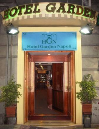 Hotel Garden, Napoli, Italy, Italy hotels and hostels