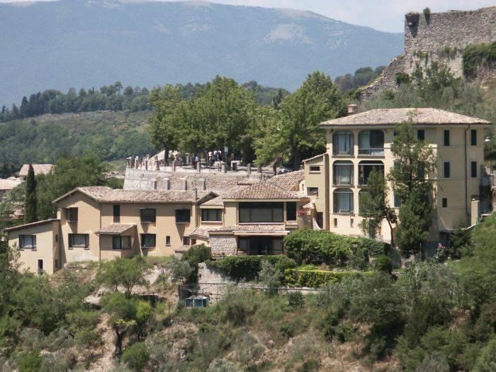 Hotel Gattapone Spoleto, Spoleto, Italy, today's hotel deals in Spoleto
