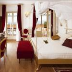 Hotel Giotto, Assisi, Italy, Italy hostels and hotels