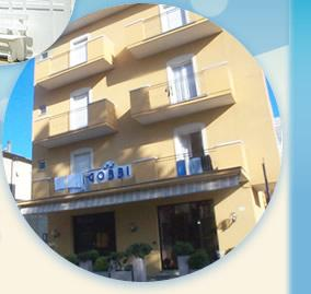 Hotel Gobbi, Rimini, Italy, Italy hotels and hostels