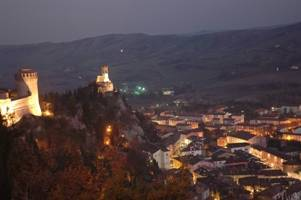 Hotel La Rocca, Brisighella, Italy, Italy отели и хостелы