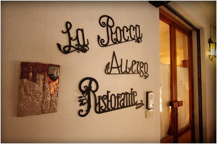 Hotel La Rocca, Brisighella, Italy, late hotel check in available in Brisighella