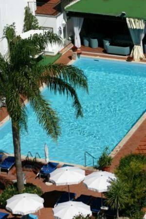 Hotel Lord Byron, Forio, Italy, Italy hoteli in hostli