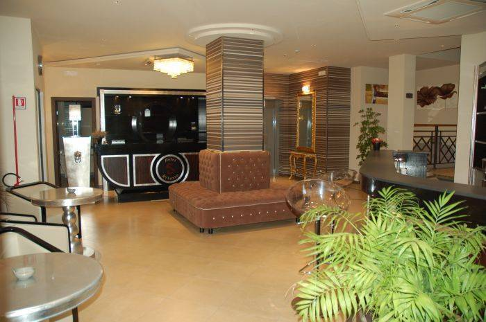 Hotel Milazzo, Milazzo, Italy, hotels for road trips in Milazzo