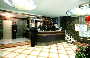 Hotel Montecarlo, Venice, Italy, we guarantee the lowest price for your hotel in Venice