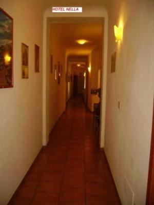 Hotel Nella, Florence, Italy, hotels with air conditioning in Florence