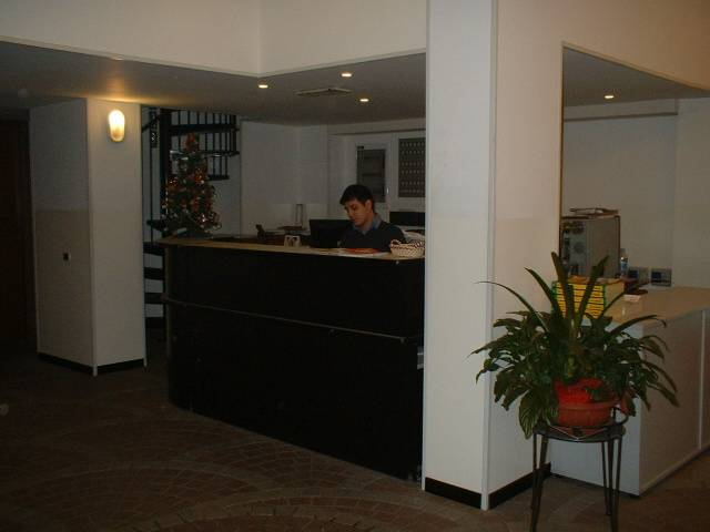 Hotel Nettuno, Milan, Italy, Italy hostels and hotels