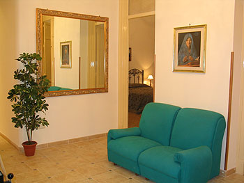Hotel Nobile Casa Roma, Palermo, Italy, affordable apartments and aparthotels in Palermo