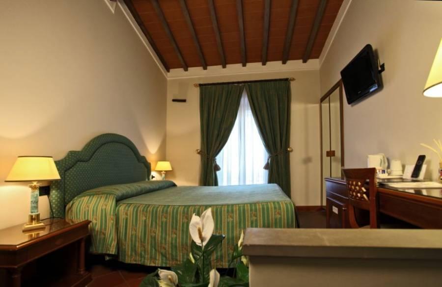 Hotel Panama, Firenze, Italy, alternativne hoteli, hostli in B & Bs v Firenze