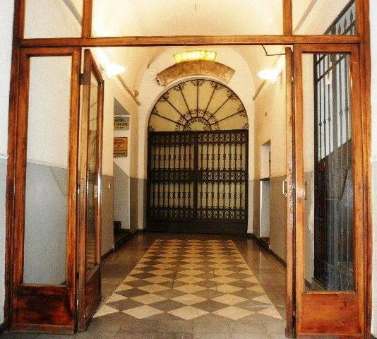 Hotel Pensione Ottaviani, Florence, Italy, Italy hotels and hostels