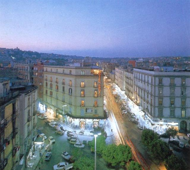 Hotel Prati, Napoli, Italy, Italy hotels and hostels