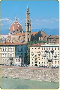 Hotel Ritz, Florence, Italy, Italy hotels and hostels