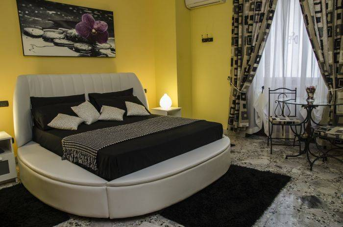 Hotel Sant'Eligio, Napoli, Italy, live like a local while staying at a hotel in Napoli