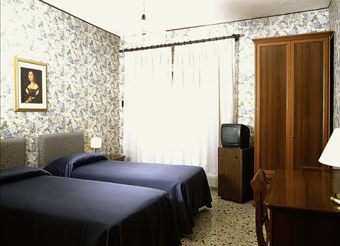 Hotel Silla, Florence, Italy, affordable travel destinations in Florence