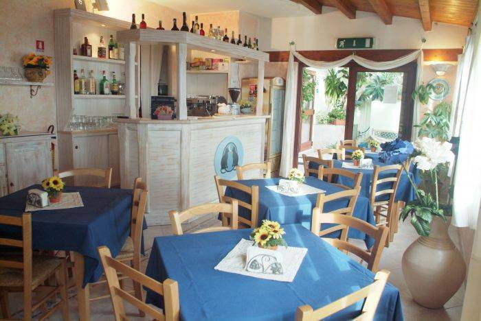 Hotel Tabby, Golfo Aranci, Italy, lowest official prices, read review, write reviews in Golfo Aranci