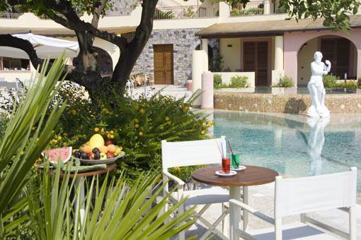 Hotel Tritone, Lipari, Italy, popular lodging destinations and hotels in Lipari