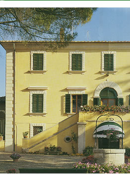 Hotel Villa Belvedere, Siena, Italy, Italy hotels and hostels