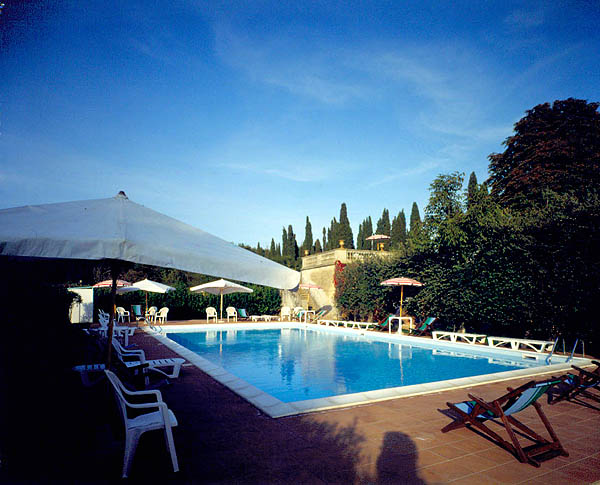 Hotel Villa Belvedere, Siena, Italy, top 5 places to visit and stay in hotels in Siena