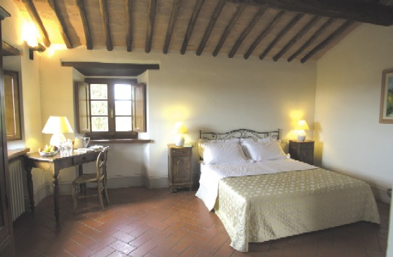 Il Borgo Di Vescine, Siena, Italy, this week's deals for hotels in Siena