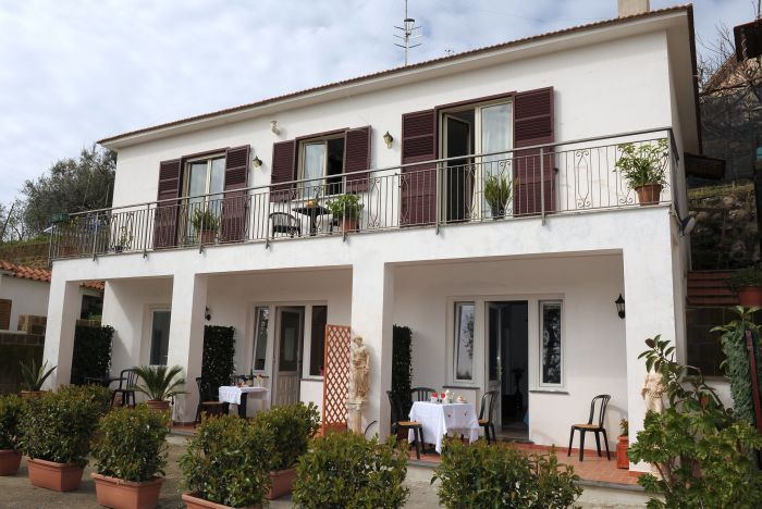 Il Cottage Bed and Breakfast, Massalubrense, Italy, Italy hotels and hostels