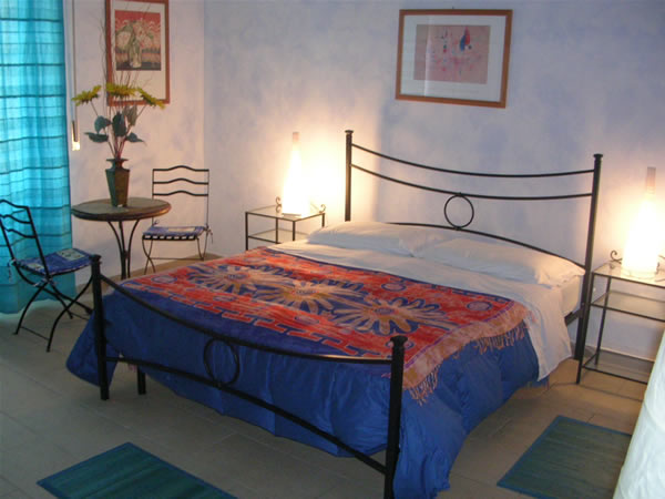 Il Girasole Bed and Breakfast, Cagliari, Italy, Italy hotels and hostels