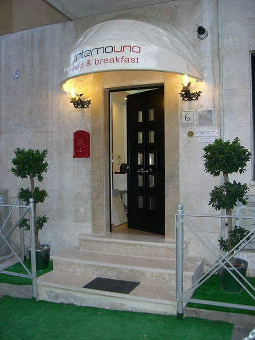 InternoUno, Rome, Italy, Italy hotels and hostels
