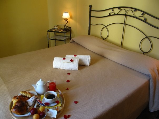 I Visconti, Napoli, Italy, Italy hotels and hostels