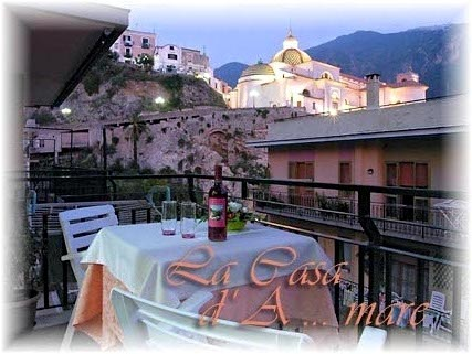 La Casa D Amare, Maiori, Italy, Italy hotels and hostels